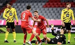 Bayern đoạt Siêu cúp Đức 2020, hoàn tất 'cú ăn 5' ngoạn mục