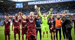 Liên đoàn bóng đá Bỉ gây áp lực lên UEFA để hủy bỏ các giải đấu ở châu Âu