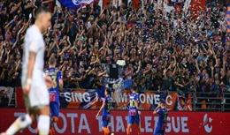 Bóng đá Thái Lan trở lại có khán giả từ tháng 9