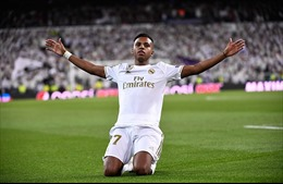 Sao trẻ Rodrygo tỏa sáng, Real Madrid 'hủy diệt' Galatasaray