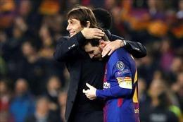 Inter mua Messi bằng hợp đồng khủng