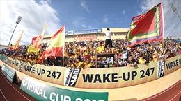 Cúp quốc gia Bamboo Airways 2020: Các CLB mong mỏi được đón khán giả vào sân