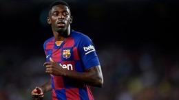 Barca chia tay 6 cầu thủ hè 2020