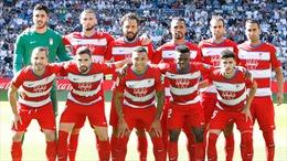 Cổ tích Granada: Từ hạng hai đến Europa League