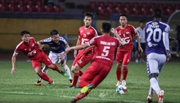 Những điều đang chờ đợi ở vòng 8 V-League 2020