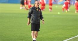 HLV Park Hang-seo muốn có trợ lý thủ môn người Hàn Quốc