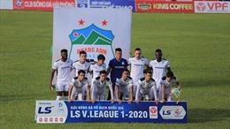 Hoàng Anh Gia Lai sẽ là 'ngựa ô' của V-League