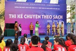Ngày hội Sách Việt Nam 2019: Điểm hẹn kết nối tri thức và phát triển