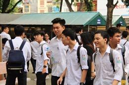 Lịch nghỉ Tết của học sinh tại Hà Nội và TP Hồ Chí Minh