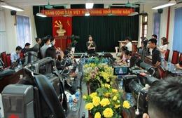 Sở GD&ĐT Hà Nội báo cáo về vụ việc nghi thầy giáo dâm ô học sinh