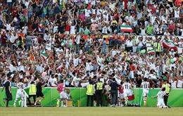 Phản đối lệnh cấm của AFC, các CLB Iran đồng loạt rút lui khỏi giải đấu châu Á