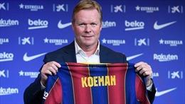 Koeman làm được gì cho một Barca đại khủng hoảng?
