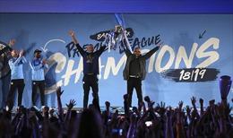 Ngôi vô địch Ngoại hạng - Minh chứng cho đầu tư đúng đắn của Manchester City