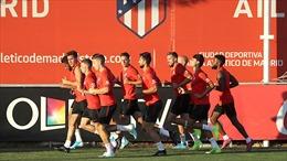 Cầu thủ mắc COVID-19 vừa hồi phục ngỡ ngàng khi La Liga có thể trở lại