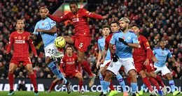 Man City sẽ khiến Liverpool mắc sai lầm như MU năm xưa