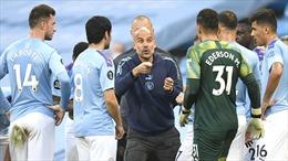 Ngoại hạng Anh: Man City tính kế 'phục thù' Liverpool mùa sau
