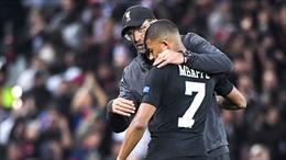 Mua sắm cho Liverpool: Juergen Klopp lý trí trước Kylian Mbappe