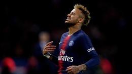 Neymar bất an vì thiếu bóng đá