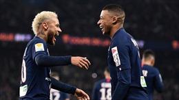 PSG được phong ngôi vô địch sau khi hủy Ligue 1