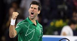 Giải quần vợt Mỹ mở rộng 2020 và những thay đổi lịch sử