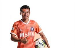 Vì sao HLV Park Hang-seo dành suất 'đặc cách' tuyển U22 quốc gia cho cầu thủ trẻ nhất lịch sử V-League?