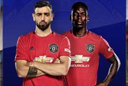 Góc nhìn chuyên gia: Pogba và Fernandes sẽ đá cùng nhau thế nào ở MU?