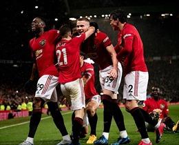 MU sẽ đá play-off giành vé dự Champions League mùa tới theo thể thức nào?