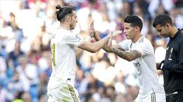 Vì sao Real Madrid hè này chỉ bán đi không mua về?
