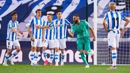 Bước ngoặt La Liga, Real chiếm ngôi đầu từ tay Barcelona