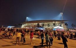 Địa điểm thi đấu của các môn thể thao tại SEA Games 31
