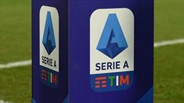 Serie A 'toan tính' trở lại vào tháng 6