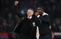 Manchester United là một!