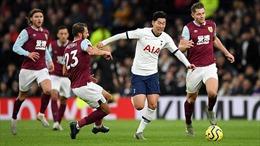 Pha solo của Son Heung-min là bàn thắng đẹp nhất Ngoại hạng Anh