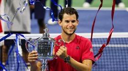 Mỹ mở rộng 2020: Dominic Thiem lội ngược dòng kịch tính, lần đầu tiên vô địch ở Grand Slam