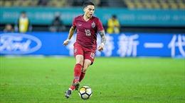 Cầu thủ gốc Việt tự nhận là hậu vệ phải hay nhất Thái Lan