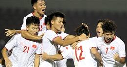 Bốc thăm VCK U19 châu Á: Việt Nam nằm ở nhóm 3