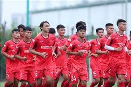 HLV Park Hang-seo 'để dành' cầu thủ Hà Nội FC