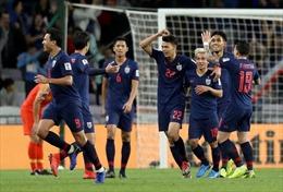 Thua ở vòng 1/8 Asian Cup 2019, đội tuyển Thái Lan vẫn được thưởng lớn