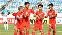 V-League 2020 'tiến thoái lưỡng nan' ngày hạ màn