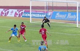 Bóng đá Việt Nam và câu chuyện 'xây nhà từ móng'