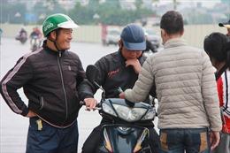 Giá vé 'chợ đen' trận Việt Nam - UAE hạ nhiệt