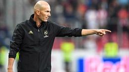 Real Madrid: Nghệ thuật vô địch của Zidane