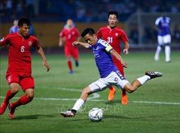 Bóng đá châu Á 'rối bời' lịch thi đấu