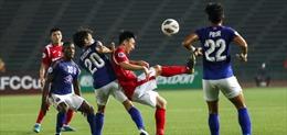 AFC kéo dài lệnh cấm thi đấu tất cả các giải bóng đá vì COVID-19