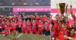 AFF Cup vẫn tổ chức vào tháng 11