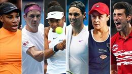 Australia mở rộng 2020: Djokovic, Nadal gặp lại đối thủ 'định mệnh'