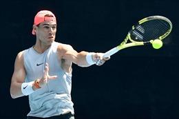 Federer, Nadal giãi bày tâm sự trước Australia mở rộng 2020