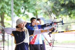 Bắn cung Việt Nam vẫn quyết tâm giành thêm suất dự Olympic 2020