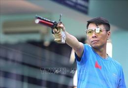 Bắn súng Việt Nam kỳ vọng giành vé Olympic bằng những 'cái tên cũ'