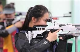 Giải Tay súng xuất sắc toàn quốc 2020: Hoàng Xuân Vinh 'nhường' xạ thủ trẻ